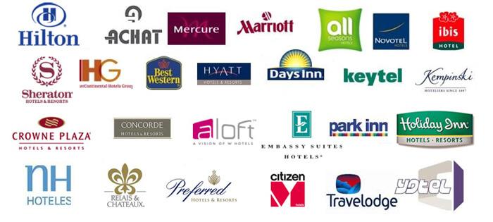 ให้โรงแรมchainบริหารpropertyของคุณดีหรือไม่ ใครเป็น